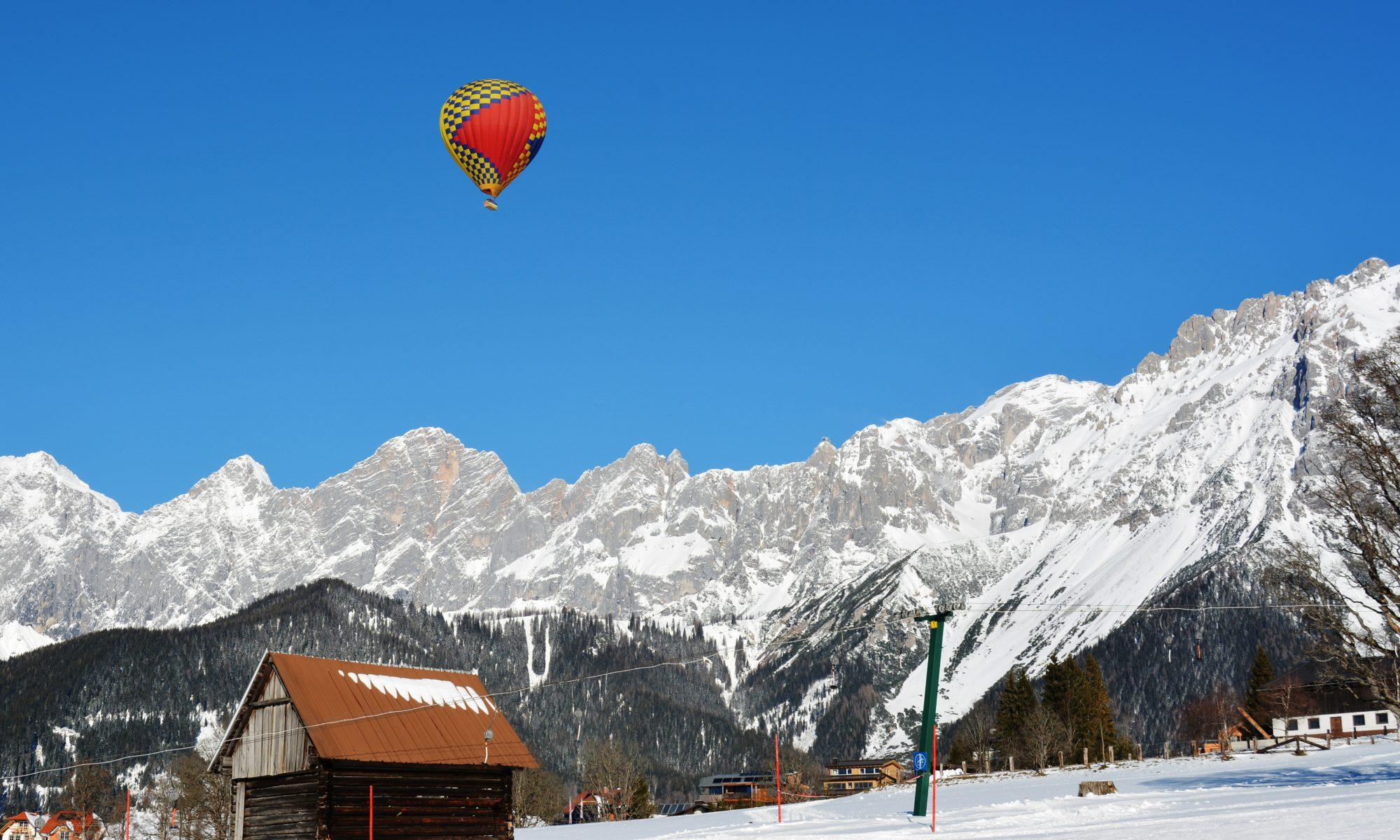 Region Dachstein